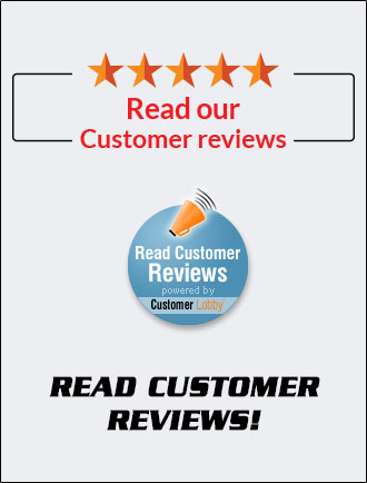 Read our customer reviews
